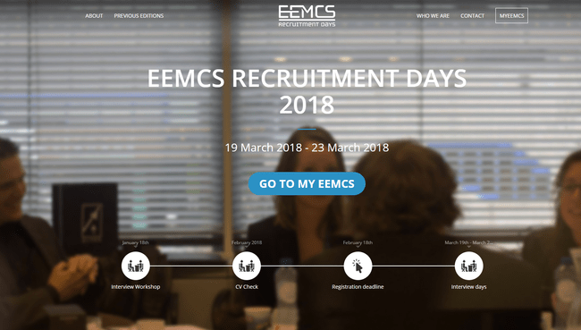 West IT Solutions op EEMCS Recruitment Days TU Delft